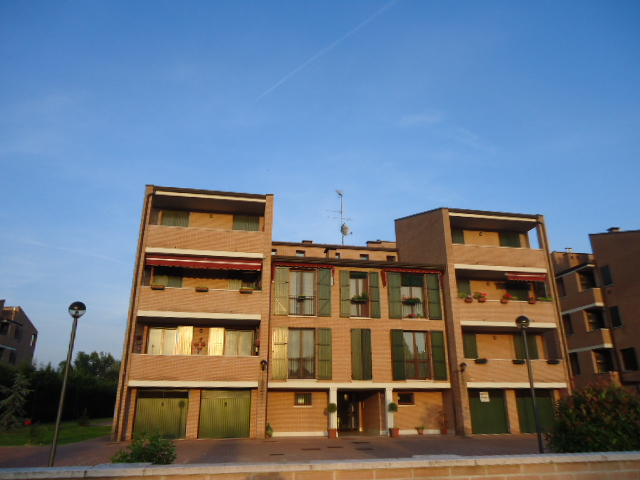 Bilocale Ferrara Via Caretti 1