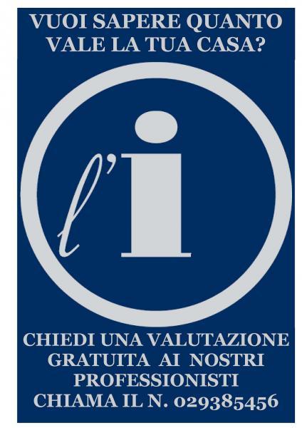 Bilocale Arese Via Valera 10