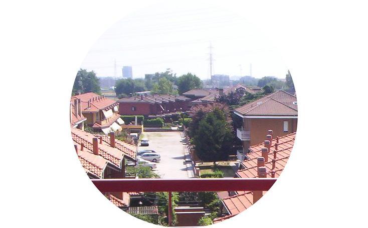 Bilocale Arese Via Valera 1