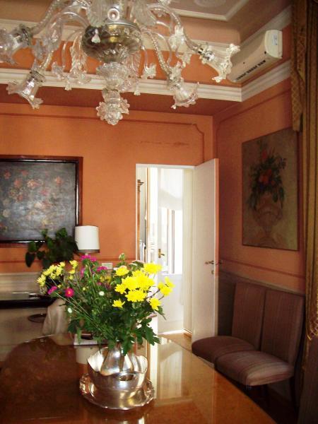 Appartamento in Vendita a Milano: 5 locali, 270 mq - Foto 5