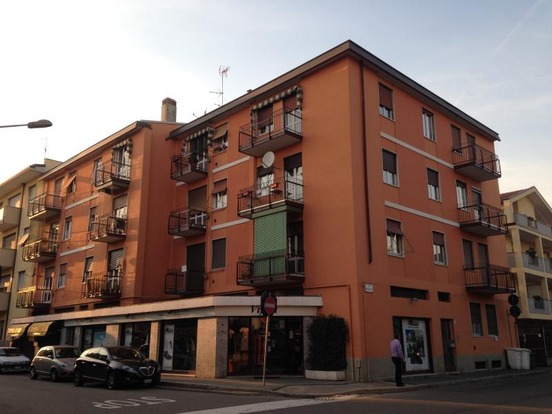 Bilocale Legnano  1