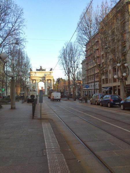 Appartamento in Vendita a Milano: 5 locali, 270 mq - Foto 8