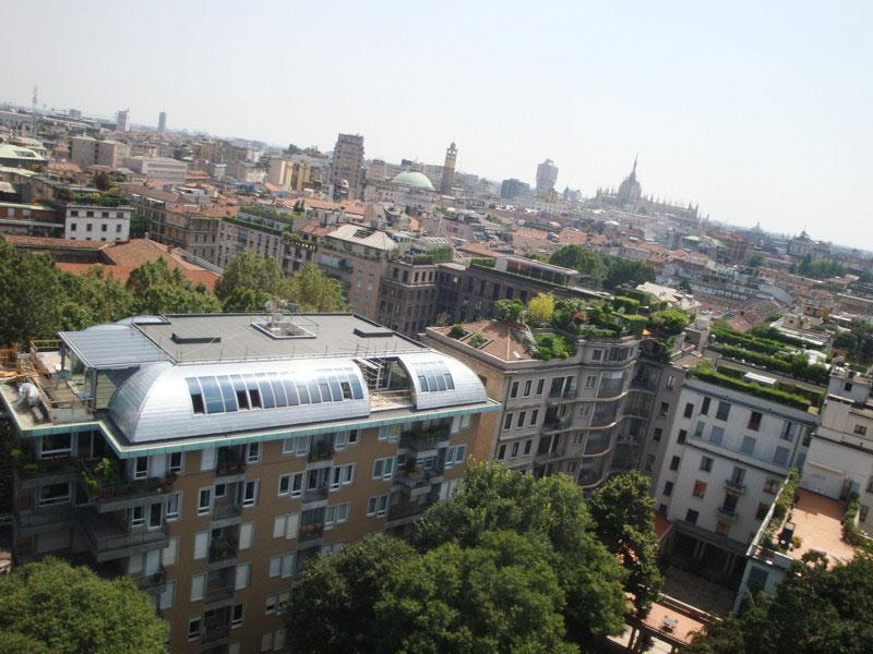 Appartamento di lusso in vendita a milano via palestro for Case in vendita svizzera italiana