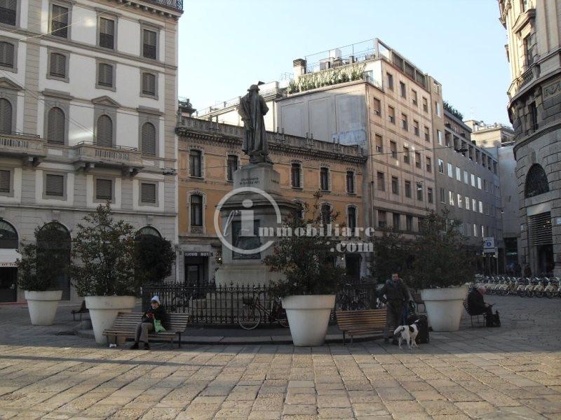 Bilocale Milano Corso Vittorio Emanuele Ii 2