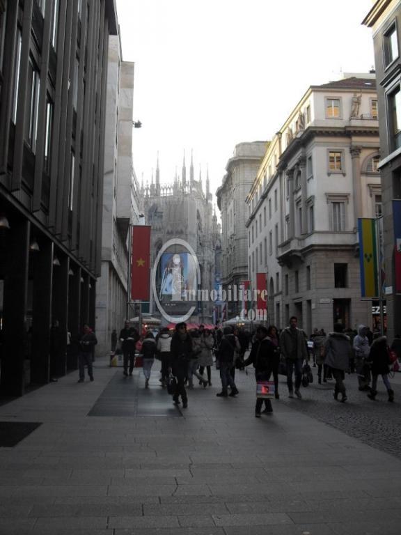 Bilocale Milano Corso Vittorio Emanuele Ii 4