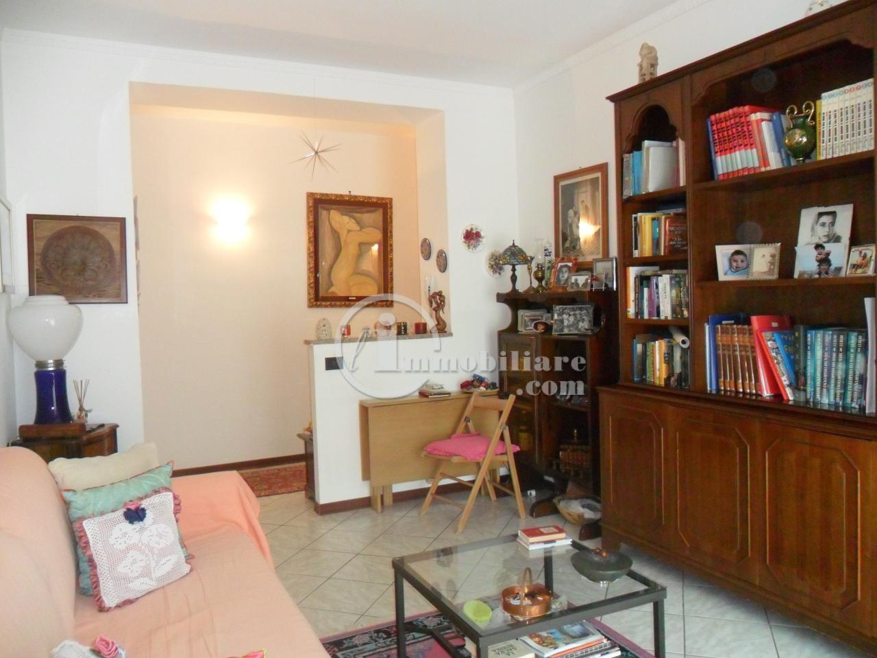 Bilocale Milano Via Renzo E Lucia 5