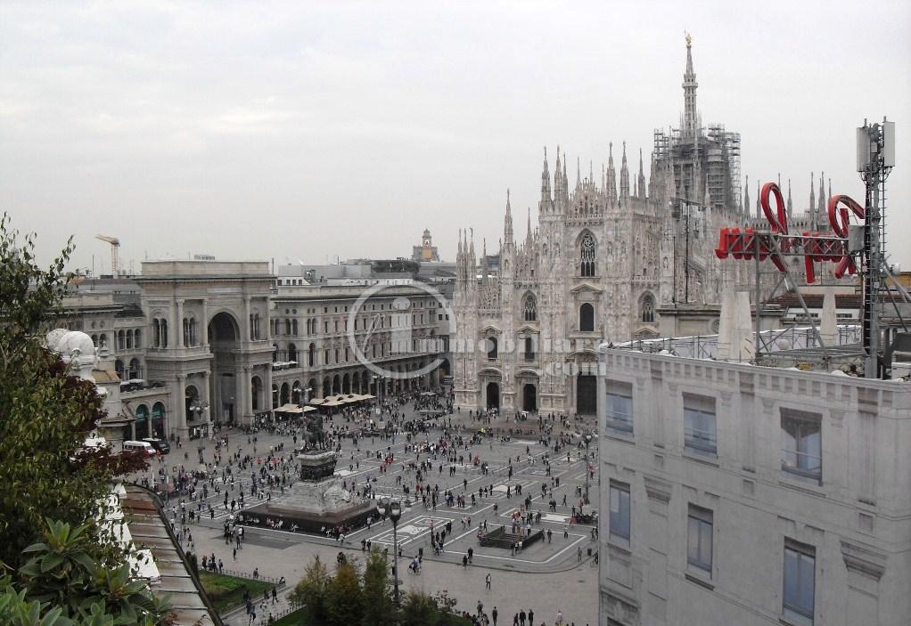 Appartamento in Vendita a Milano piazza del duomo