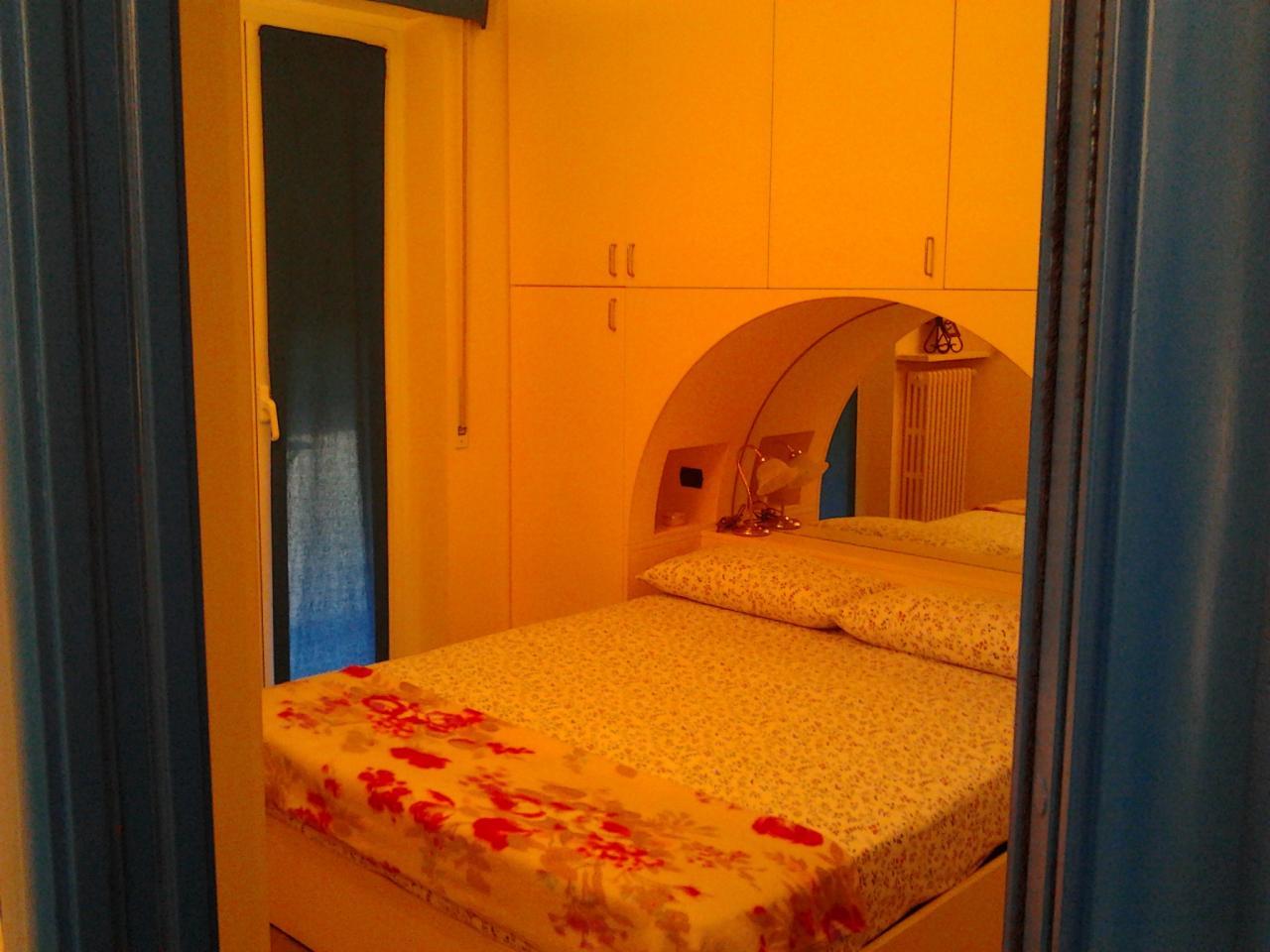 Bilocale Milano Via Giosue' Borsi 5