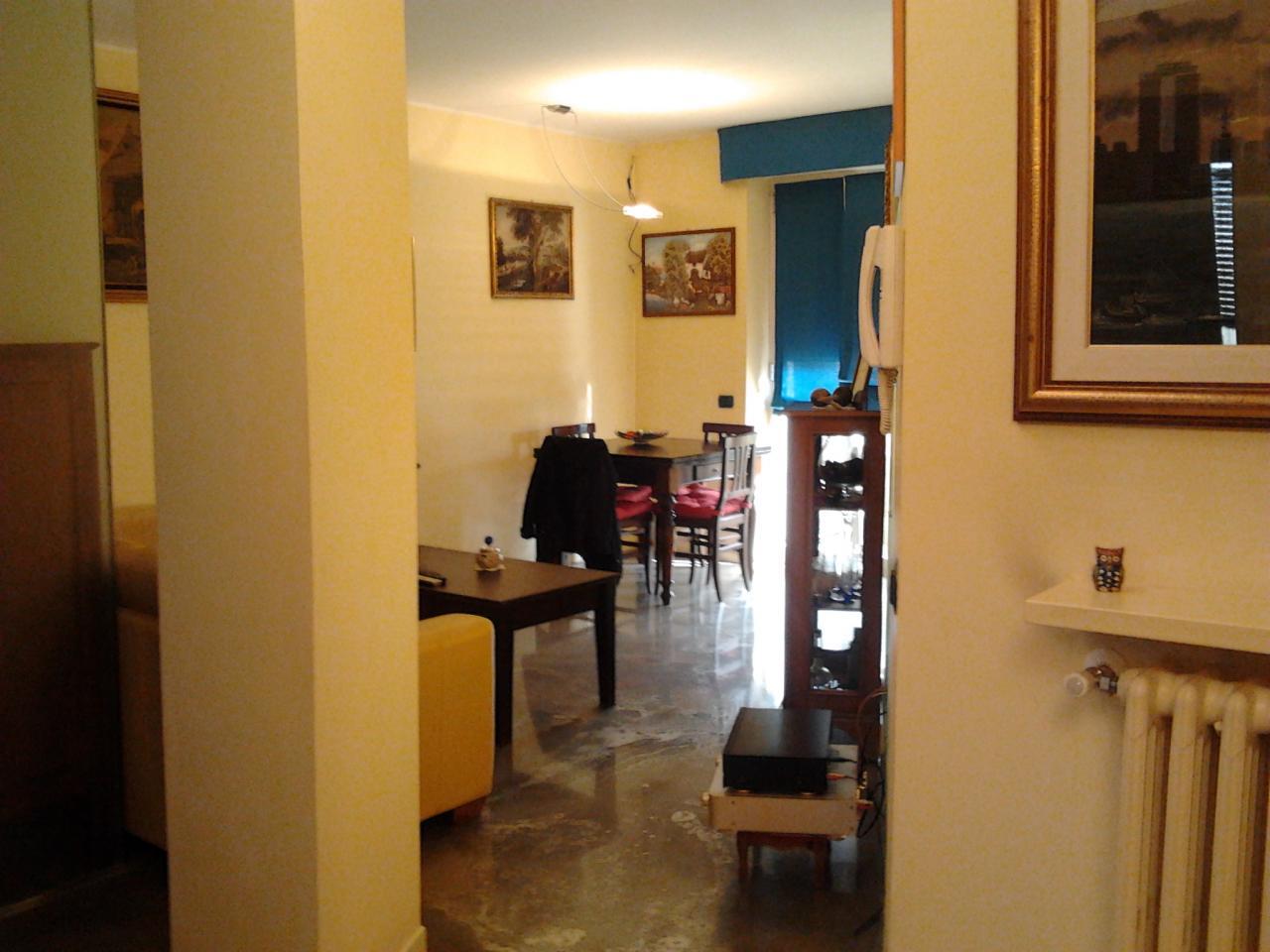 Bilocale Milano Via Giosue' Borsi 4