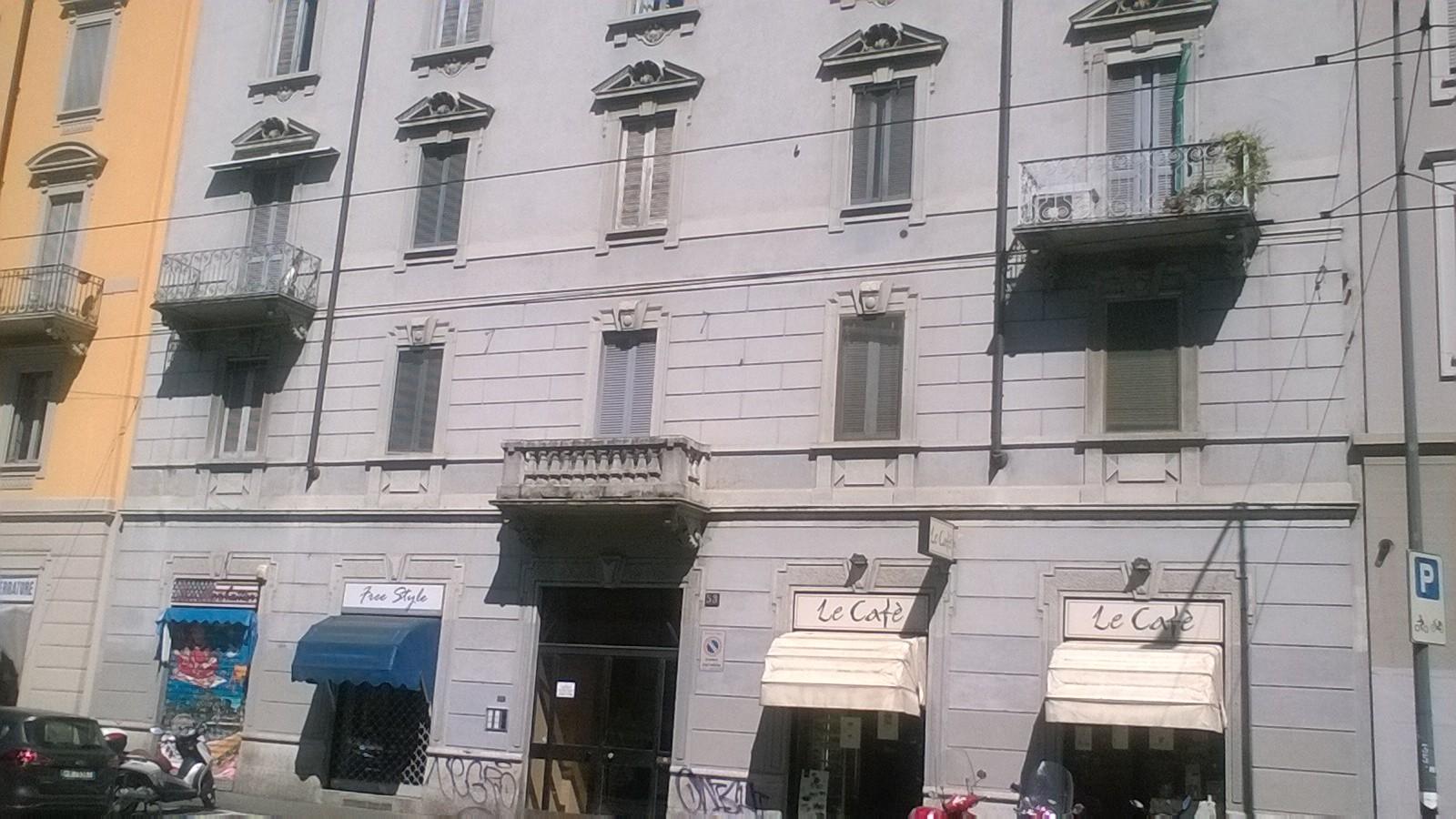 Bilocale Milano Meda 5