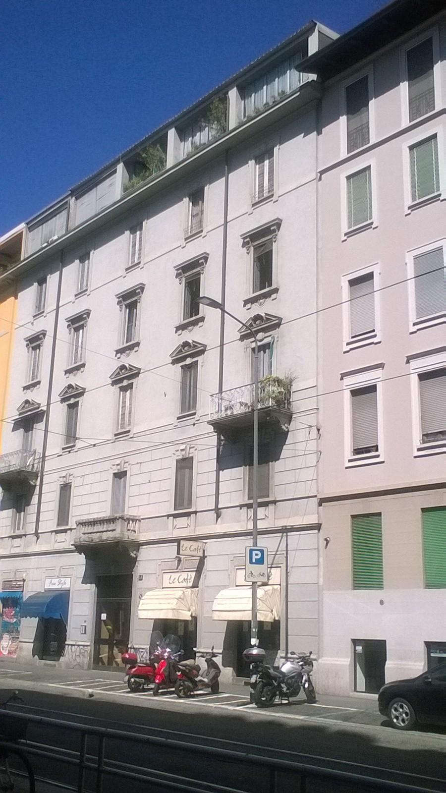 Bilocale Milano Meda 8