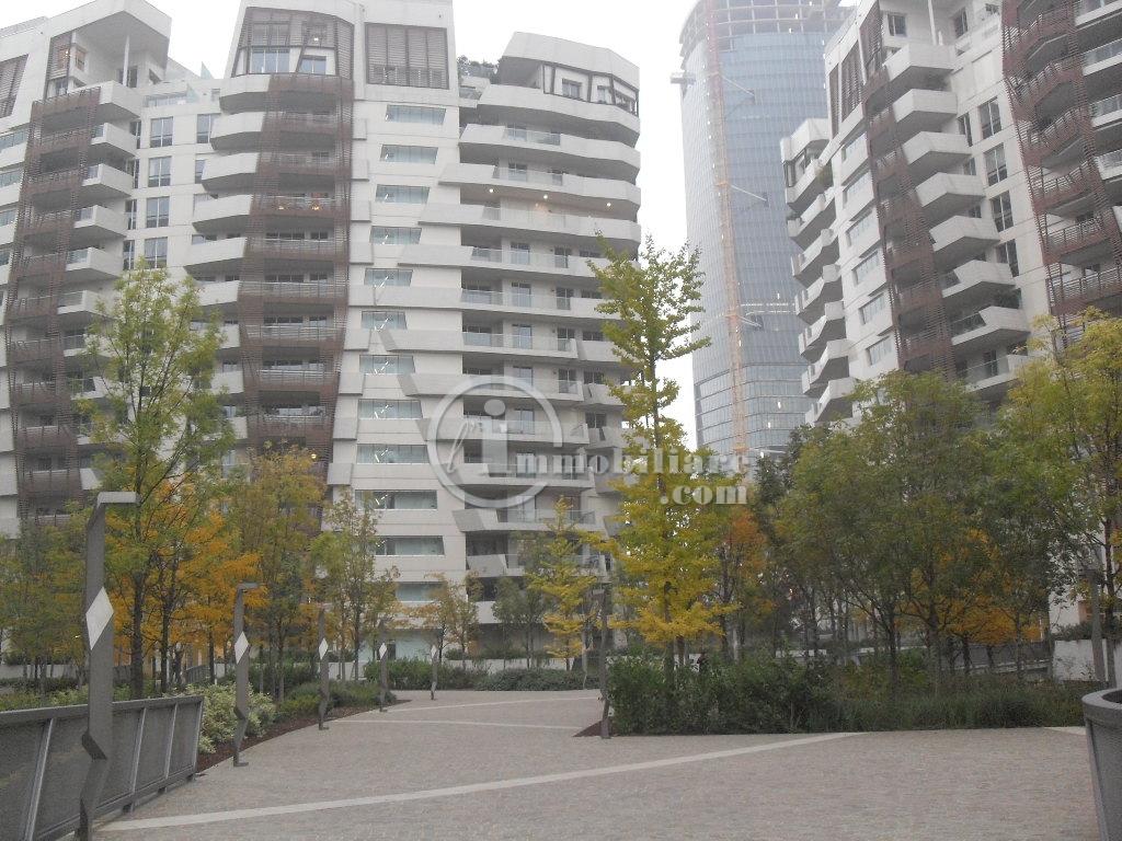 Milano | Appartamento in Affitto in Via Ambrogio Spinola | lacasadimilano.it