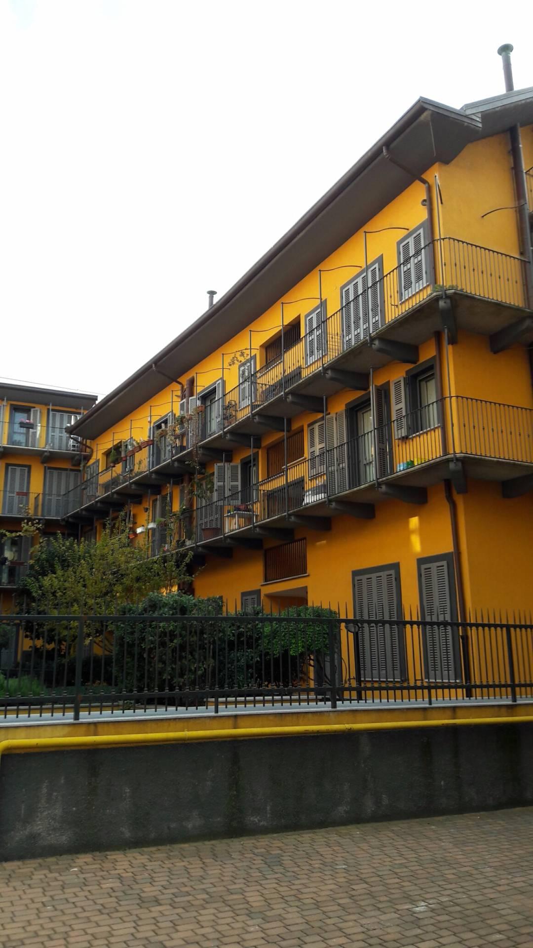 Appartamento in vendita a Milano, 1 locali, prezzo € 210.000   CambioCasa.it