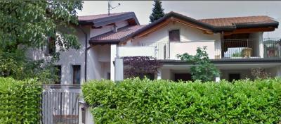 Vai alla scheda: Villa singola Vendita - Segrate (MI)   Milano Due - Codice V M2
