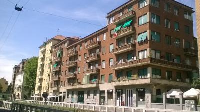 Vai alla scheda: Appartamento Affitto - Milano (MI) - Codice A 301