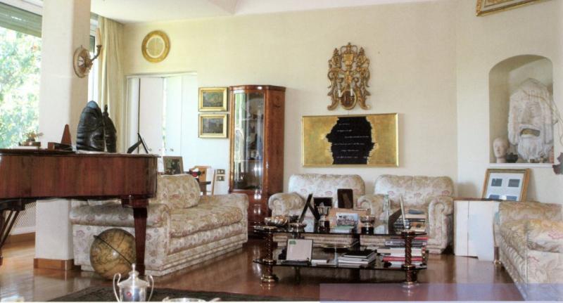 Appartamento in Vendita a Roma: 5 locali, 500 mq - Foto 2
