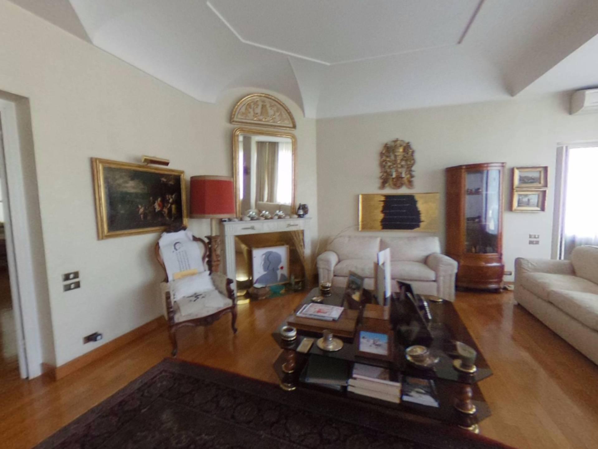 Appartamento in Vendita a Roma: 5 locali, 500 mq - Foto 5