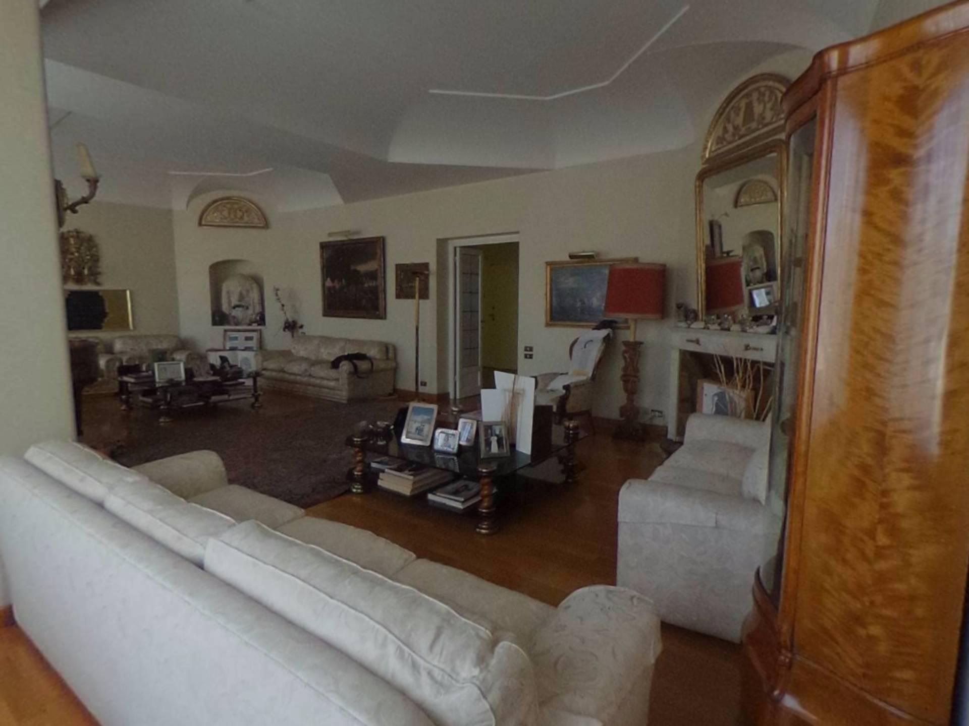 Appartamento in Vendita a Roma: 5 locali, 500 mq - Foto 6