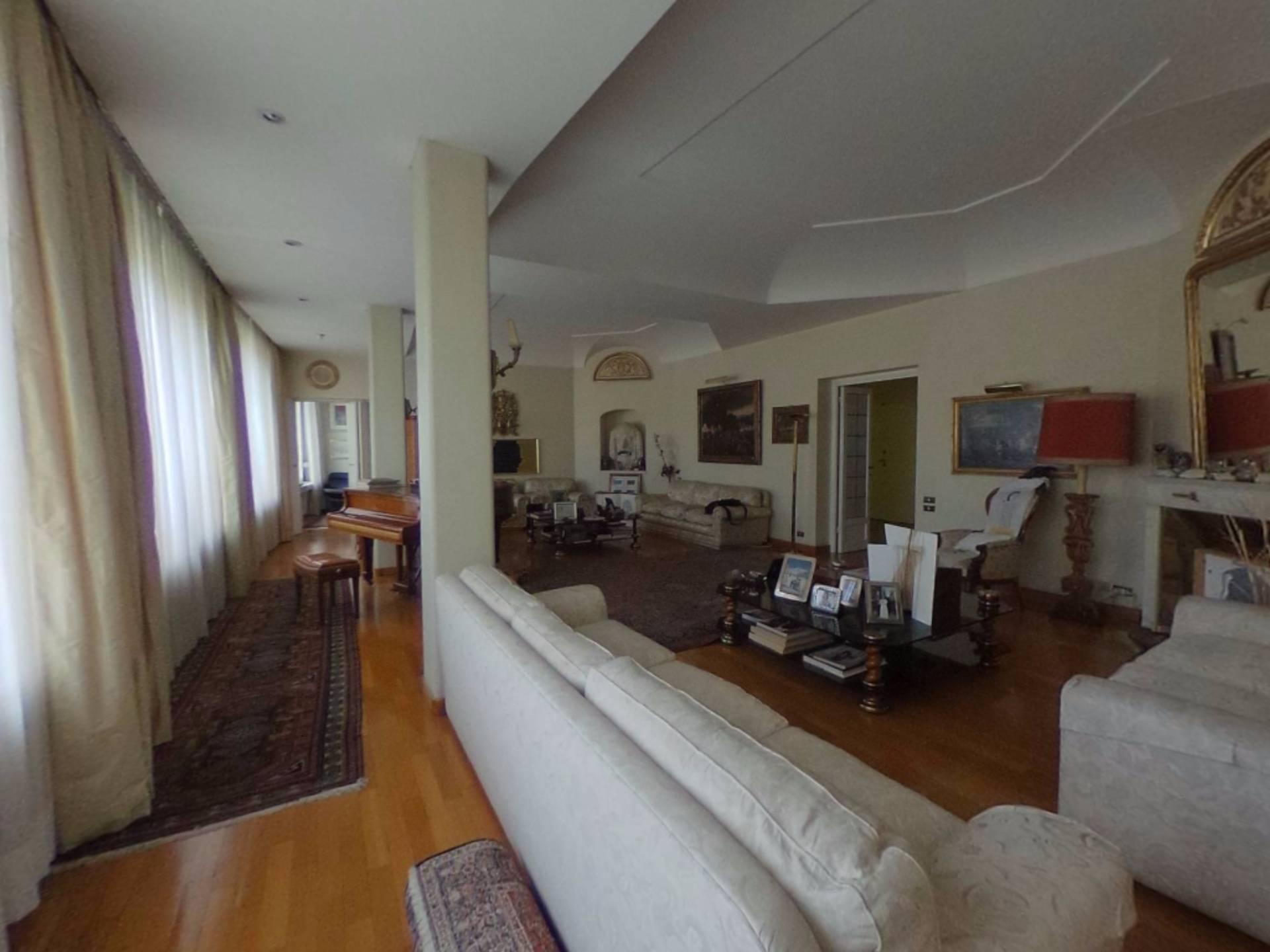 Appartamento in Vendita a Roma: 5 locali, 500 mq - Foto 7