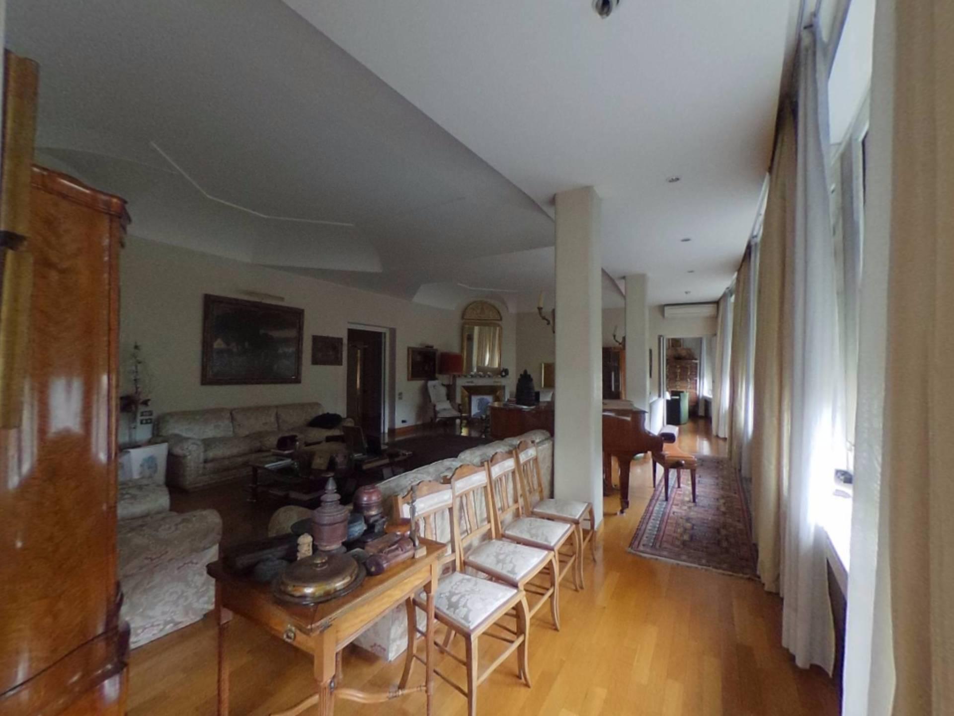 Appartamento in Vendita a Roma: 5 locali, 500 mq - Foto 8