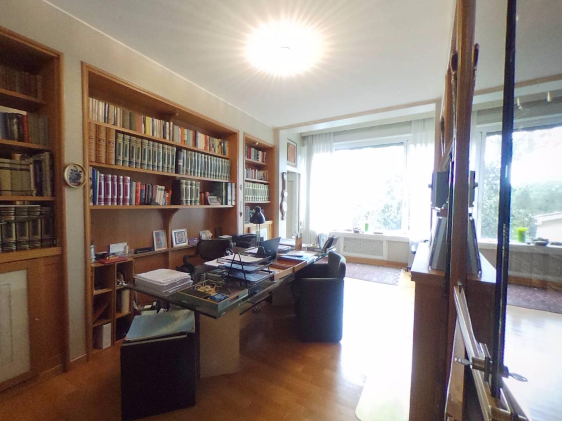 Appartamento in Vendita a Roma: 5 locali, 500 mq - Foto 9