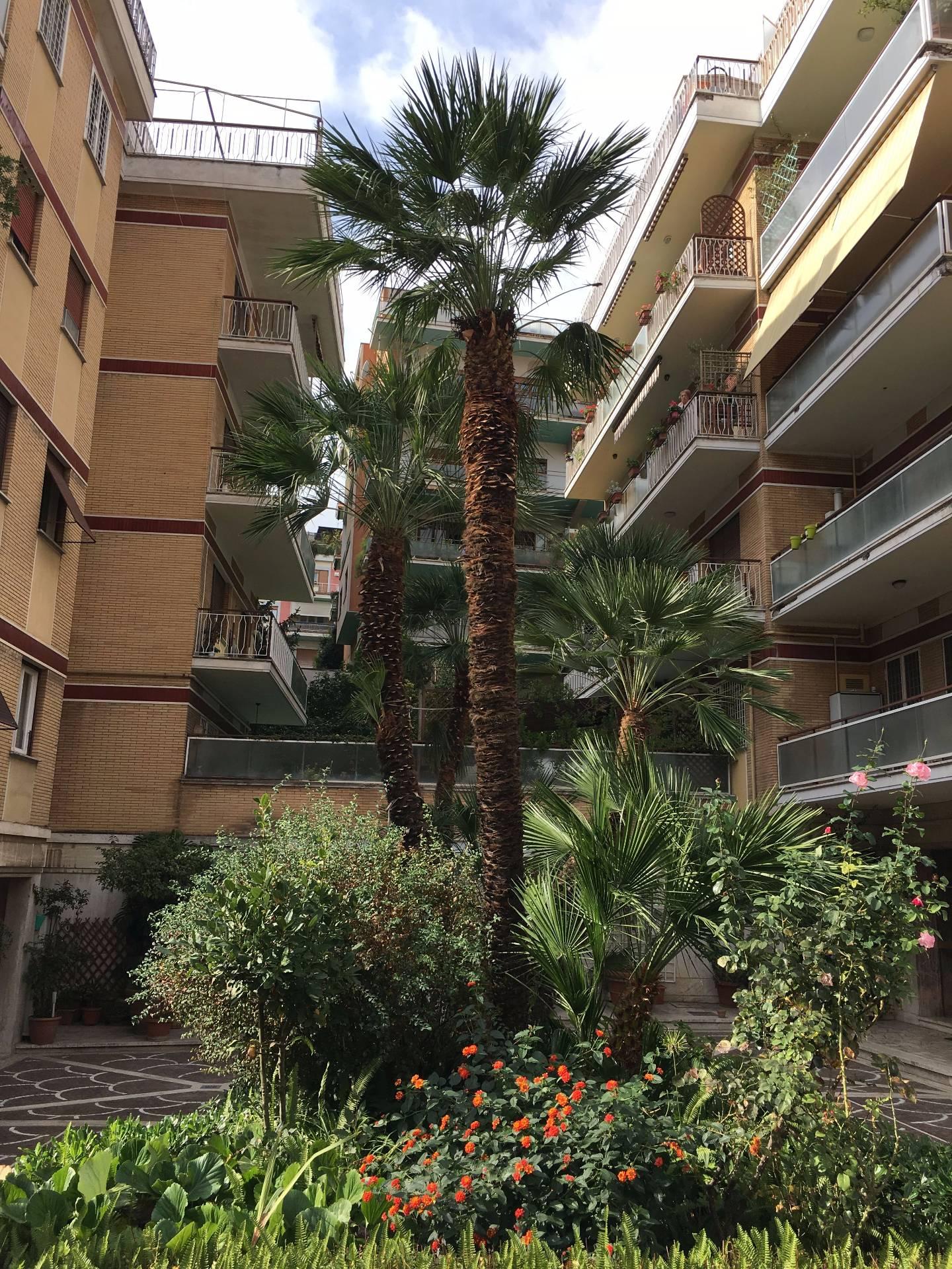 Appartamento in affitto a roma via della balduina for Locali in affitto roma