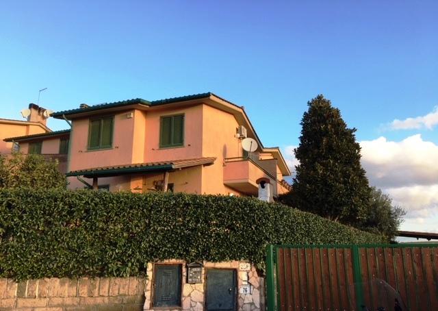 Villa in vendita a Cerveteri, 5 locali, prezzo € 245.000 | CambioCasa.it