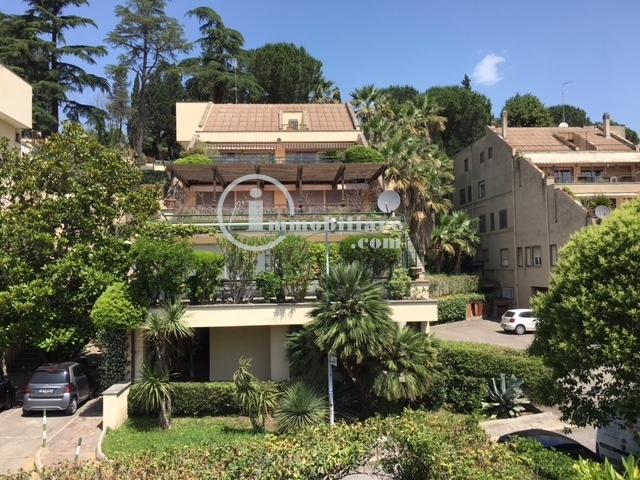 Villa in Vendita a Roma:  5 locali, 470 mq  - Foto 1