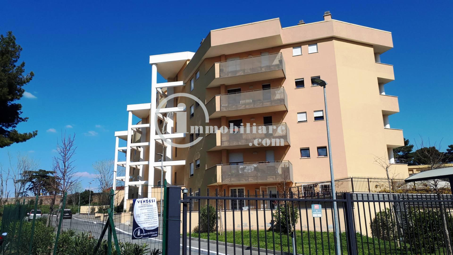 Appartamento in Vendita a Roma:  3 locali, 95 mq  - Foto 1
