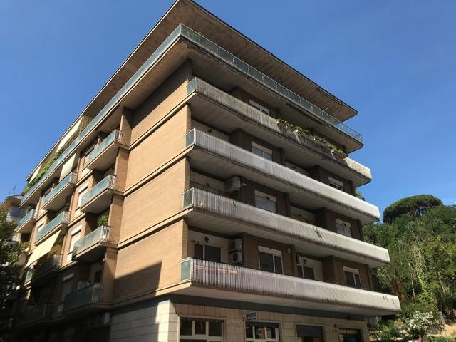 Appartamento in Affitto a Roma 06 Nuovo / Salario / Prati fiscali: 4 locali, 110 mq