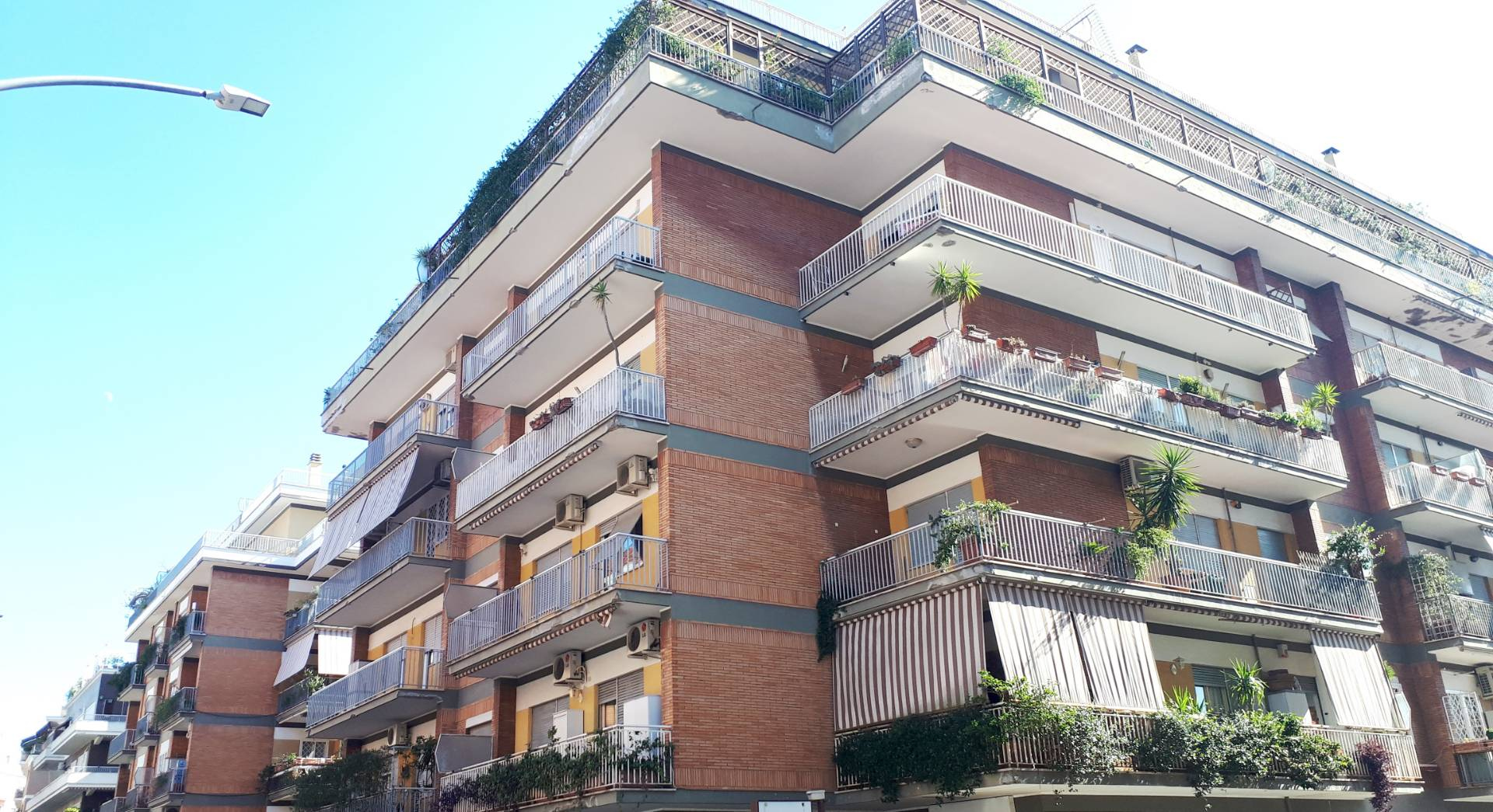 Appartamento in Vendita a Roma: 5 locali, 150 mq