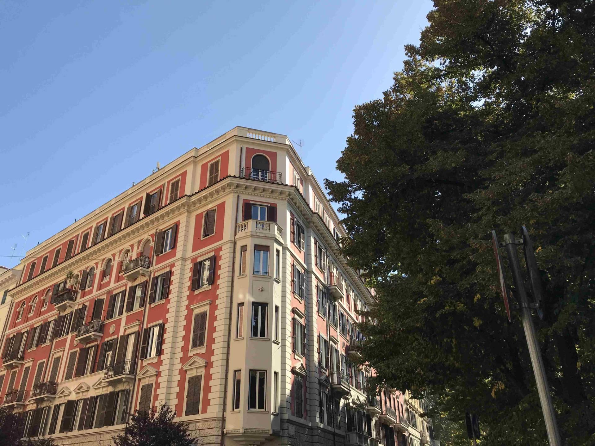 Appartamento in Vendita a Roma 06 Nuovo / Salario / Prati fiscali: 3 locali, 96 mq