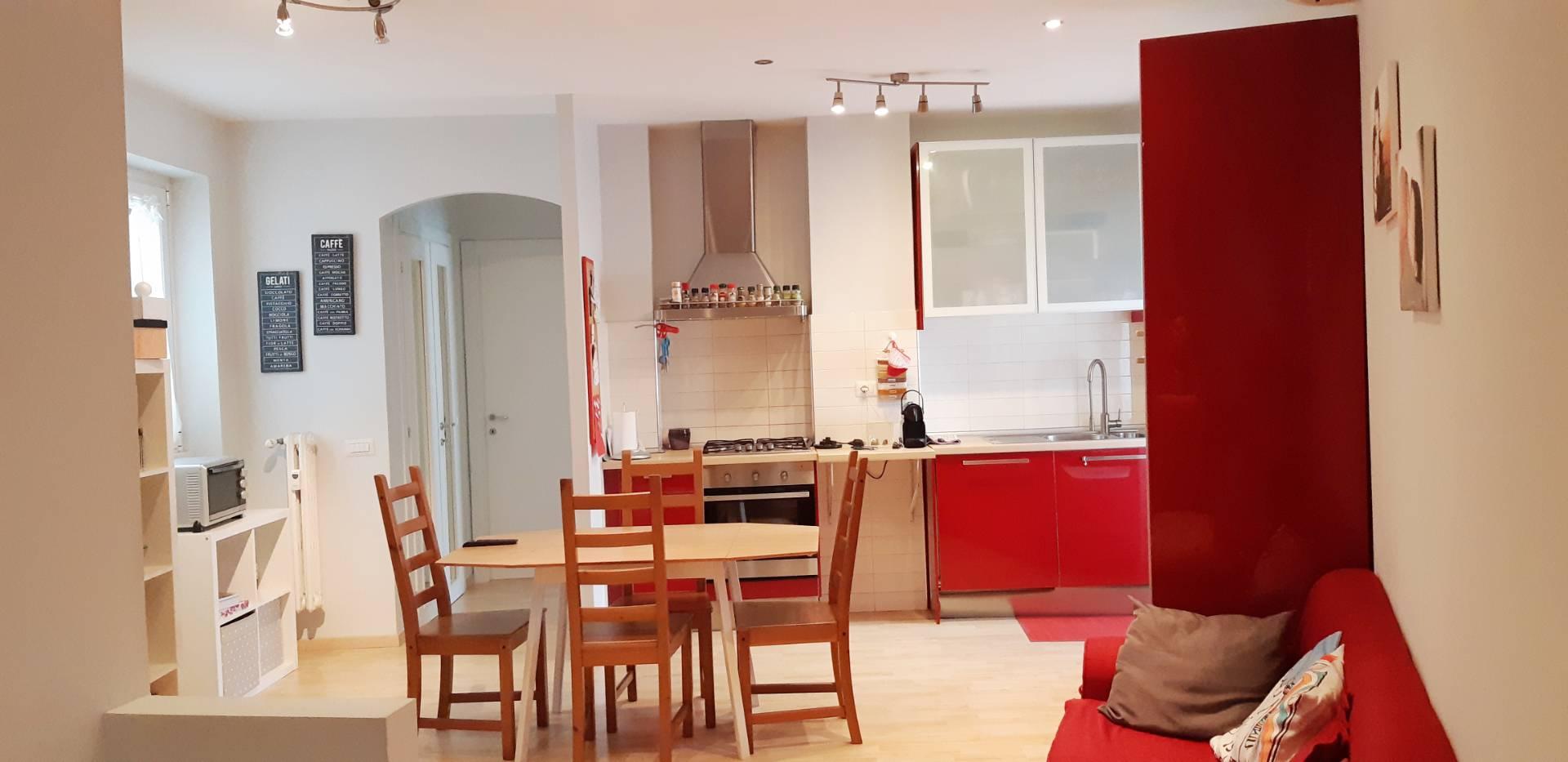Appartamento in Affitto a Roma: 3 locali, 82 mq