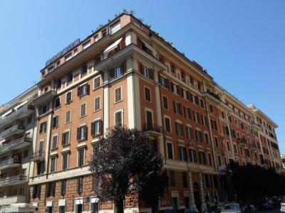 Vai alla scheda: Appartamento Vendita - Roma (RM) | Prati - Codice palumbostrozzi