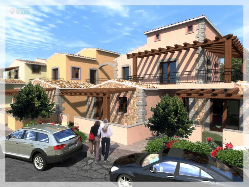 Terreno Edificabile Residenziale in vendita a Valledoria, 9999 locali, prezzo € 75.000 | Cambio Casa.it
