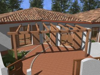 Villa in vendita a Valledoria, 3 locali, prezzo € 212.000 | CambioCasa.it