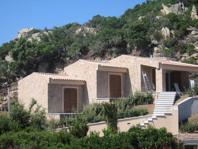 Villa in vendita a Trinità d'Agultu e Vignola, 3 locali, Trattative riservate | CambioCasa.it