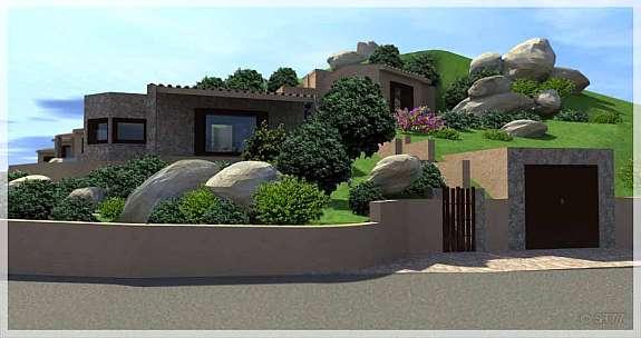 Villa in vendita a Trinità d'Agultu e Vignola, 3 locali, Trattative riservate | Cambio Casa.it