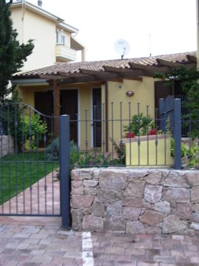 Appartamento vendita VALLEDORIA (SS) - 3 LOCALI - 60 MQ