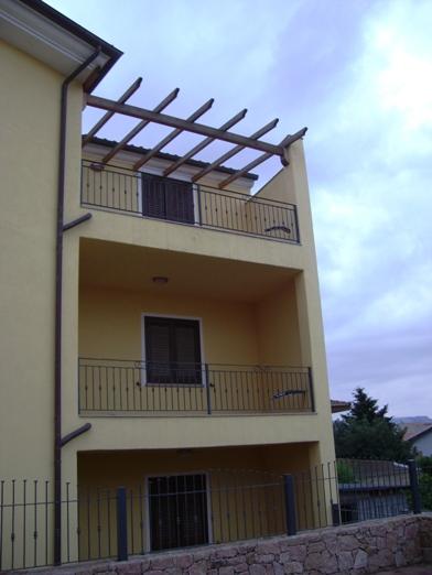 Attico / Mansarda in vendita a Valledoria, 3 locali, prezzo € 140.000 | CambioCasa.it