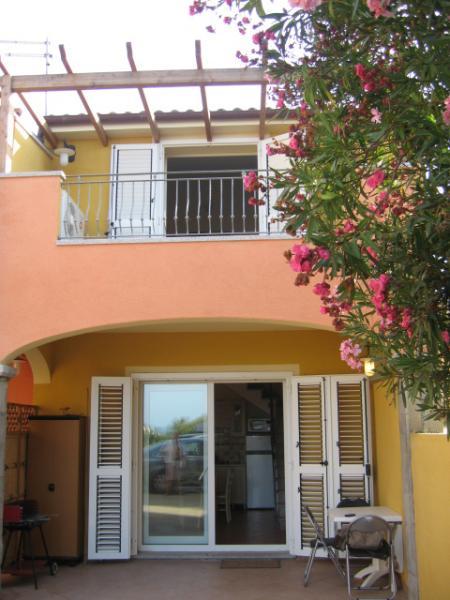 Villa a Schiera in vendita a Valledoria, 3 locali, prezzo € 149.000 | Cambio Casa.it