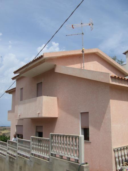 Soluzione Indipendente in vendita a Santa Maria Coghinas, 4 locali, prezzo € 165.000 | Cambio Casa.it