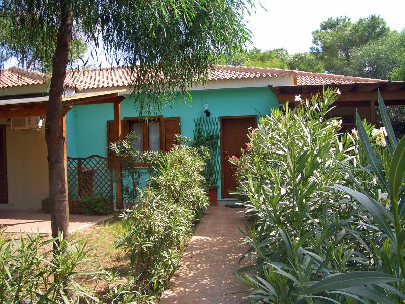 Appartamento in vendita a Valledoria, 2 locali, Trattative riservate | Cambio Casa.it