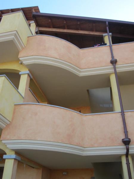 Appartamento vendita VALLEDORIA (SS) - 2 LOCALI - 42 MQ