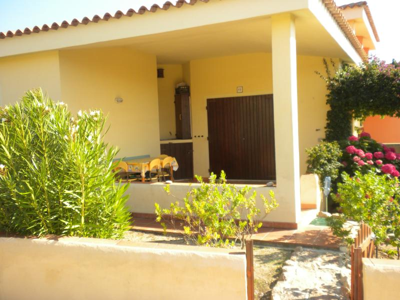 Appartamento in vendita a Aglientu, 2 locali, Trattative riservate | CambioCasa.it