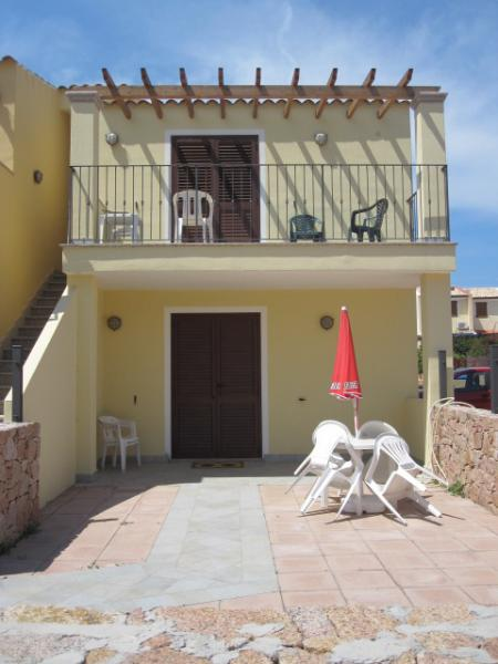 Appartamento in vendita a Valledoria, 2 locali, prezzo € 110.000 | Cambio Casa.it