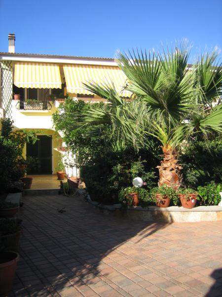 Villa vendita VALLEDORIA (SS) - 5 LOCALI - 200 MQ