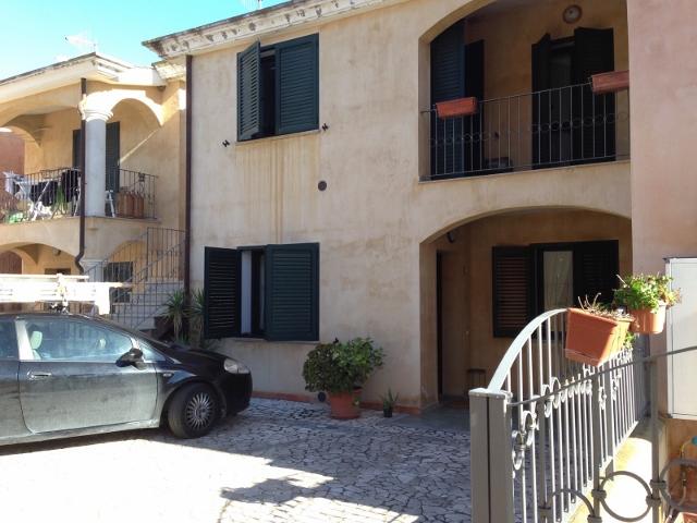 Appartamento in vendita a Tortolì, 3 locali, prezzo € 115.000 | Cambio Casa.it