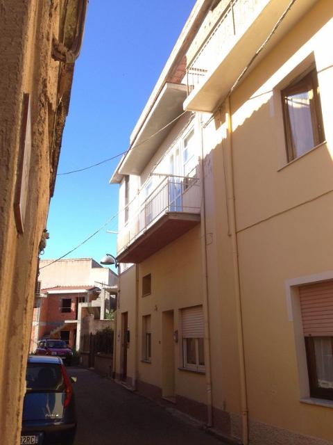 Bilocale Tortolì Via Nino Bixio 1