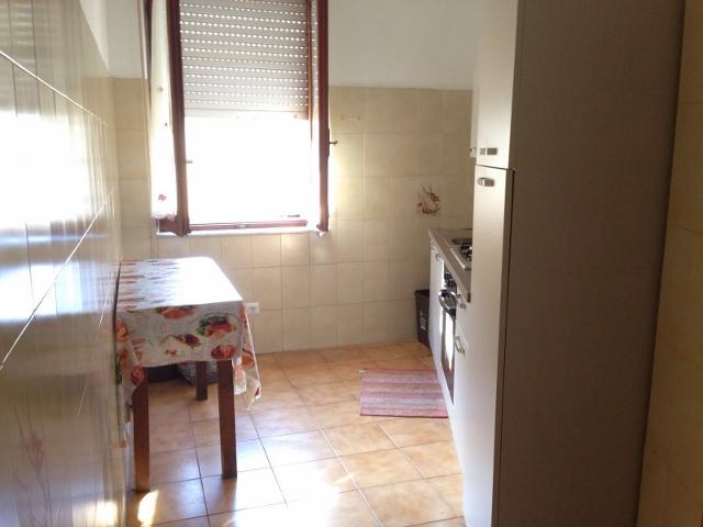 Bilocale Tortolì Via Nino Bixio 3